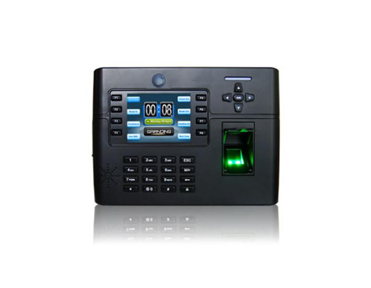 Relógio de ponto TFT900-H