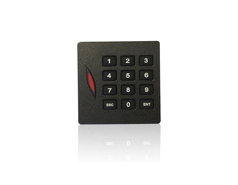 Leitor de cartão Pin Code KR102E