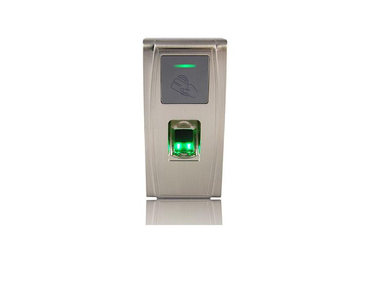 Leitor biométrico Leitor de cartão MA300