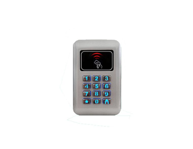 Leitor de cartão Pin Code A702