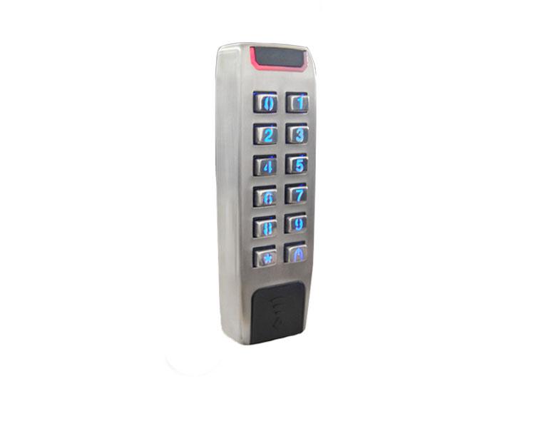 Leitor de cartão Pin Code A810