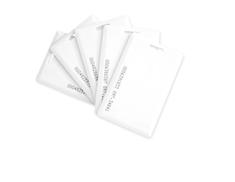 Cartões ID; HID; MIFARE CARDS & TAGS