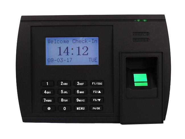 Relógio de Ponto BIO SH 5000 T