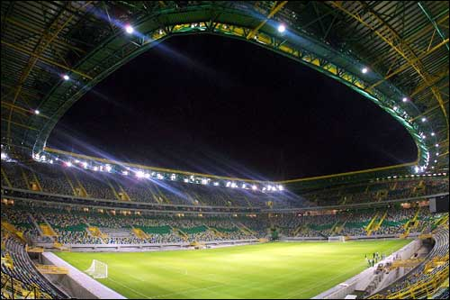 Estádio do Sporting